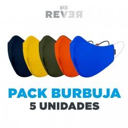PACK BURBUJA REVER Nº2