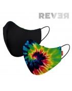 Mascarilla reversible REVER Tie Dye